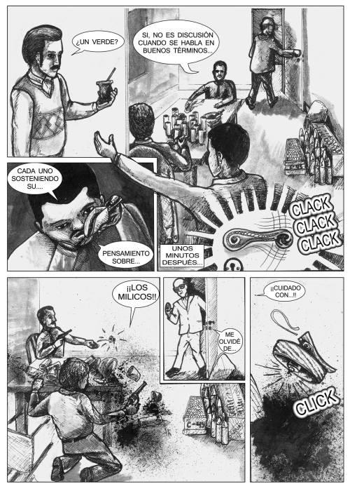 Chispas - El Angel - Pagina 03